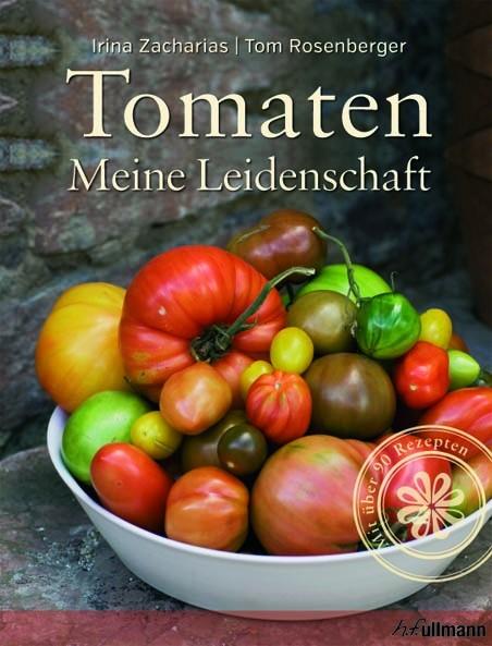 Tomatenkochbuch