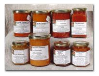 Tomaten Produkte