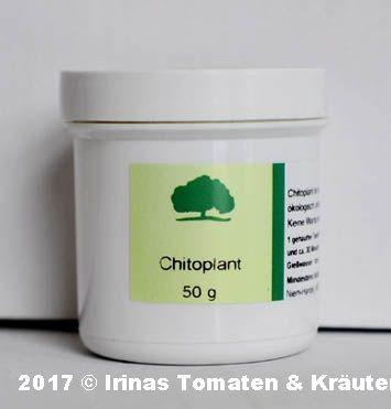 Chitoplant