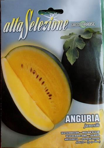 Wassermelone Janosik