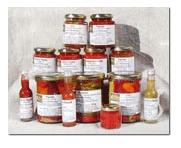 Chili & Paprika Produkte