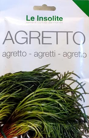Agretto